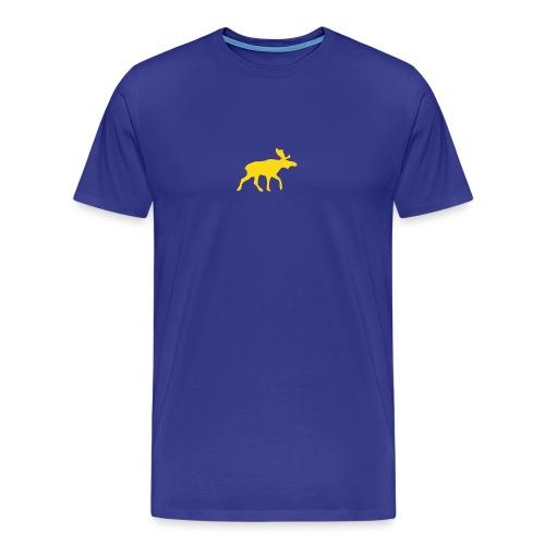 Alter Schwede 1 - Männer Premium T-Shirt