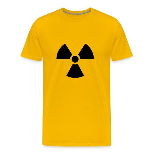 Reactor - Männer Premium T-Shirt