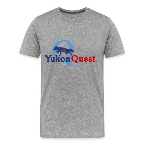 Yukon Quest SC Shirt - Männer Premium T-Shirt