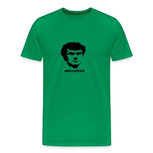 Houghton Green - Men's Premium T-Shirt