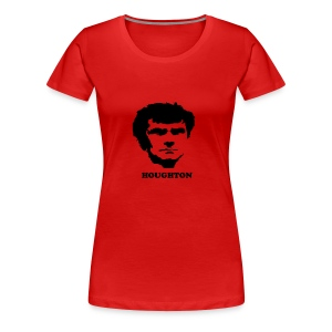Houghton Ladies - Women's Premium T-Shirt