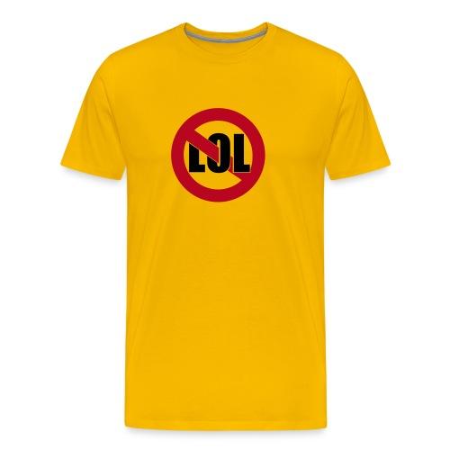 T-shirt 5 - Männer Premium T-Shirt