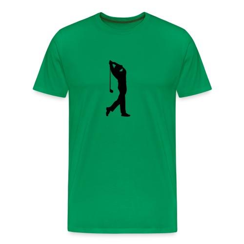 Geb.Gesch. *by TH* - Männer Premium T-Shirt