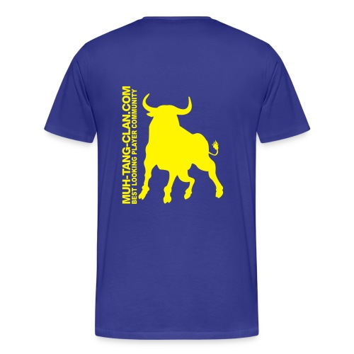 Muh-Union-Shirt - Männer Premium T-Shirt