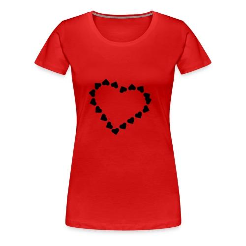 femme - T-shirt Premium Femme