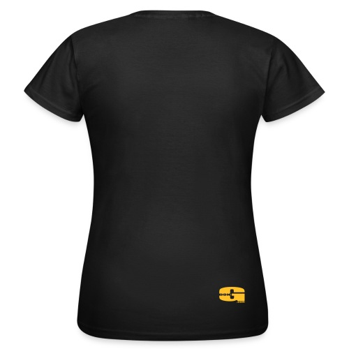 Qué? - Women's T-Shirt