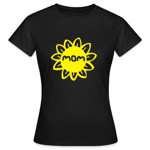 Muttertag - Frauen T-Shirt