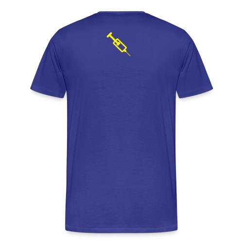 RADIKAL shirt std - T-shirt Premium Homme