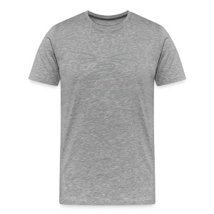 Fire Dragon Tee - Men's Premium T-Shirt