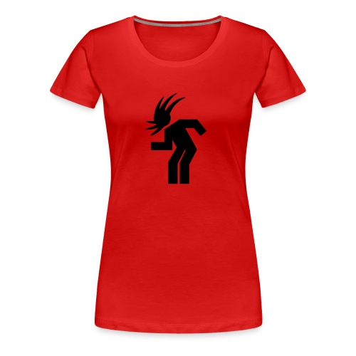 haedbangers ball - Frauen Premium T-Shirt
