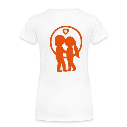 Innamorata - Maglietta Premium da donna