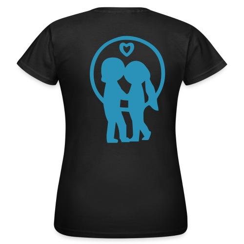Innamorata - Maglietta da donna