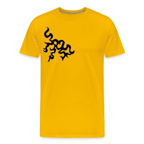 STYLED!! - Men's Premium T-Shirt