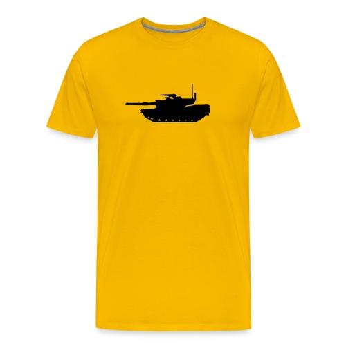 Tank One Shirt - Männer Premium T-Shirt