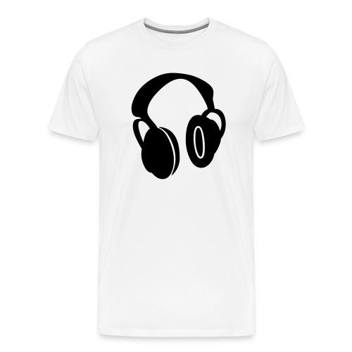 Übergrössenshirt - Männer Premium T-Shirt