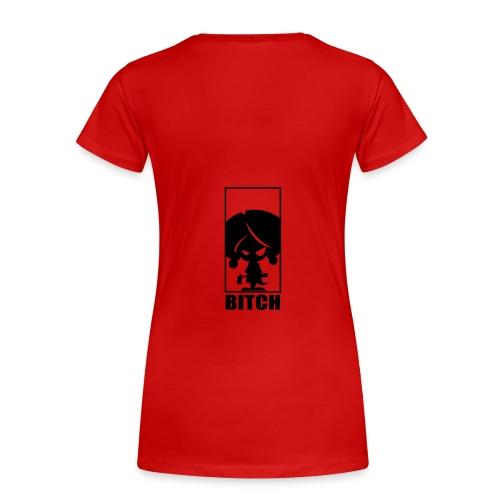 continetl classic girlie - Women's Premium T-Shirt