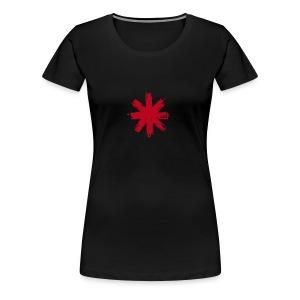 Spitalier-Girlie - Frauen Premium T-Shirt