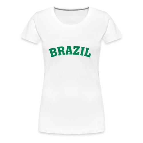 Girle - Frauen Premium T-Shirt