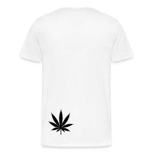 'Shakur' Spray&Weed - T-shirt Premium Homme
