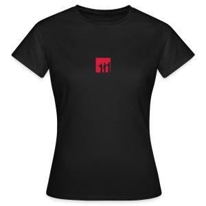 Musikschul T-Shirt (olive) - Frauen T-Shirt