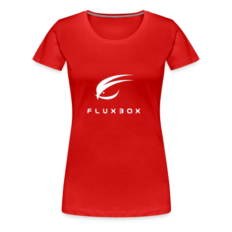 logo_bird - Women's Premium T-Shirt