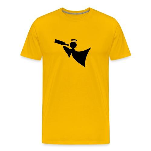 Sinful Angel - Men's Premium T-Shirt