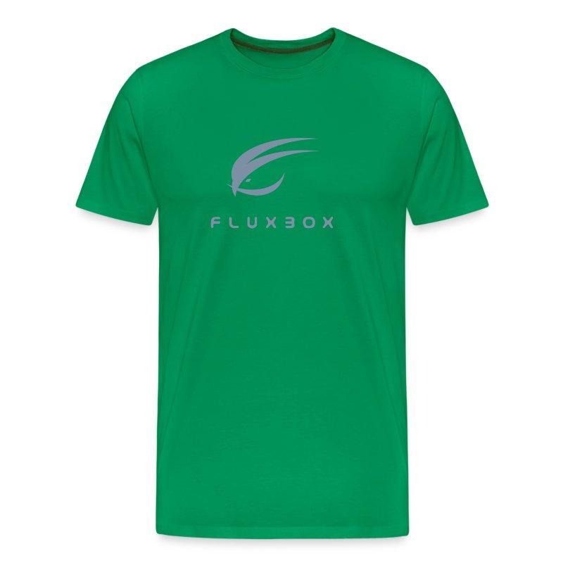 logo_bird - Men's Premium T-Shirt