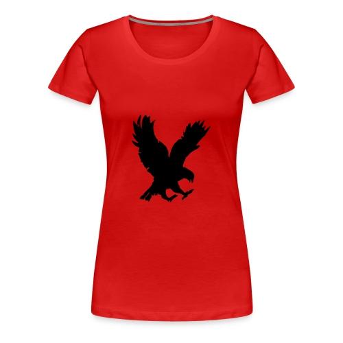 Continental classic femme - T-shirt Premium Femme