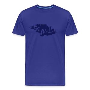 Hot Rod - Men's Premium T-Shirt