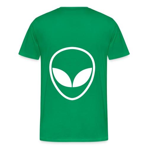 MOLLYMOOK VR - T-shirt Premium Homme