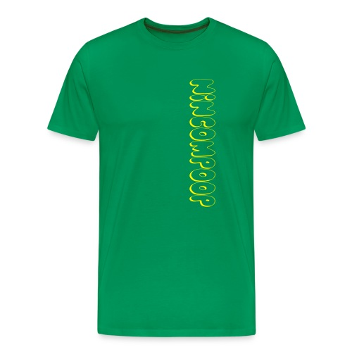 Nincompoop - Men's Premium T-Shirt