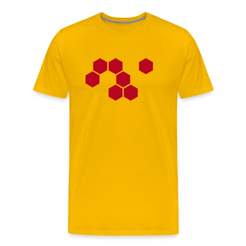 Elements - Männer Premium T-Shirt