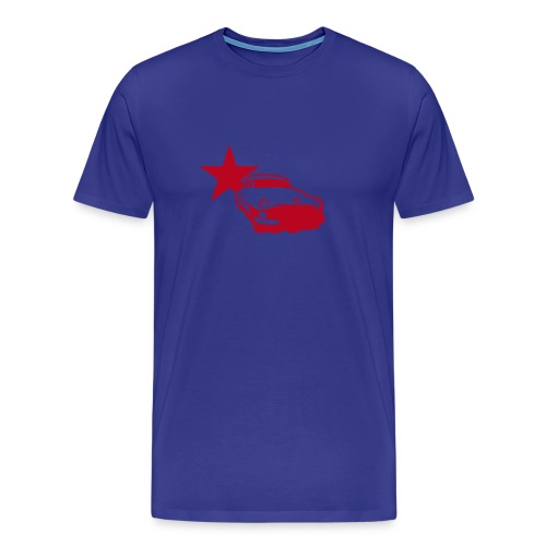 Man - Männer Premium T-Shirt