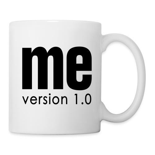 Mug me version 1.0 - Mug blanc