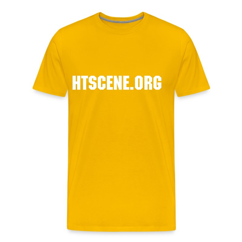 HTScene Big 02 - T-shirt Premium Homme