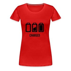 Shirt donna - Maglietta Premium da donna