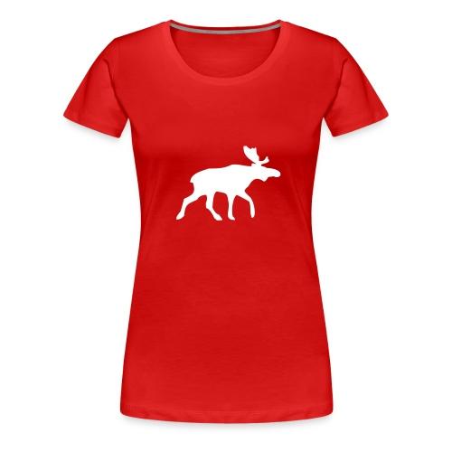 Koszulka damska Premium - Swieta