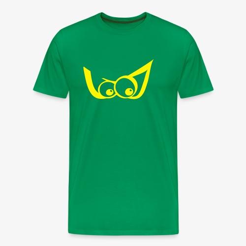 Z-Maske - Männer Premium T-Shirt