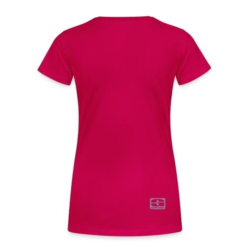 Disastrous ~ generic design - Women's Premium T-Shirt