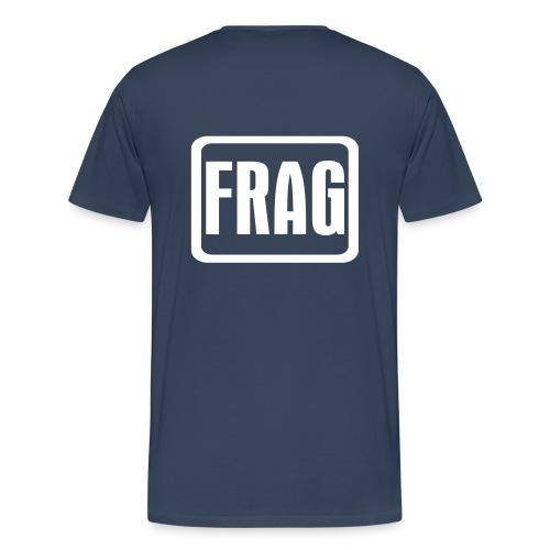 LOL'N Verboten!!! - Männer Premium T-Shirt