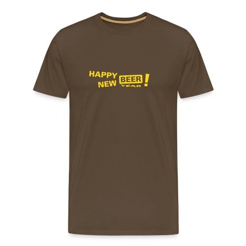 Beer! - Men's Premium T-Shirt