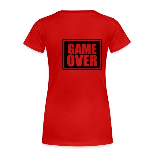 Gotcha! - Women's Premium T-Shirt