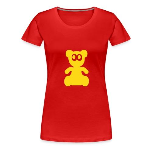 neu - Frauen Premium T-Shirt