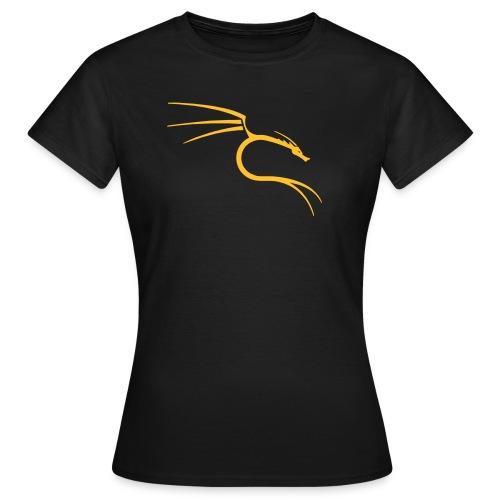 Girlie Drache - Women's T-Shirt