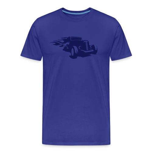 HotRod - Männer Premium T-Shirt