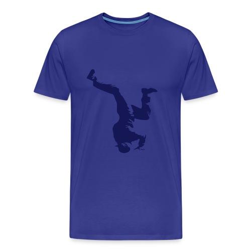 Blue Breaker - T-shirt Premium Homme