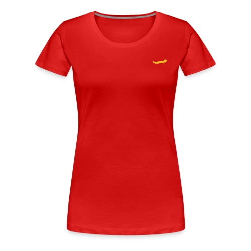 T-shirt Zangenmann Girlie - Frauen Premium T-Shirt