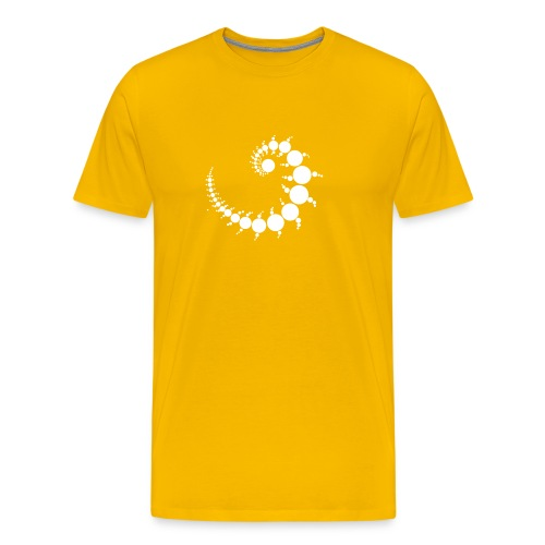 Julia96 - Männer Premium T-Shirt