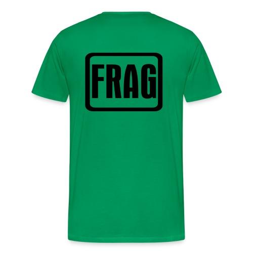 T-skjorte - Men's Premium T-Shirt