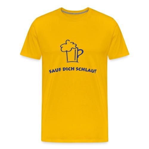 in allen Farben erhältlich - Männer Premium T-Shirt